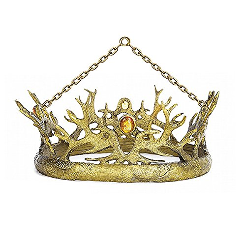 Kurt Adler Thrones Christmas Ornament product image