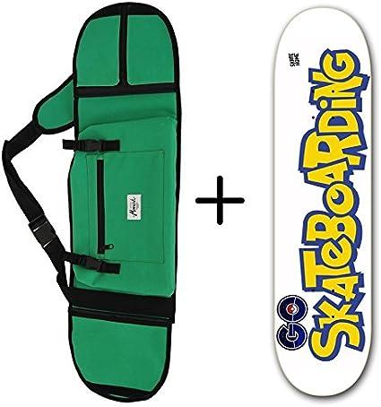 Skateboarding Bolsas para material Deportes y aire libre
