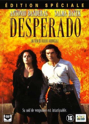Desperado 27 X 40 Movie Poster Amazon Ca Home Kitchen