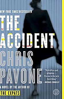 The Accident by [Pavone, Chris]
