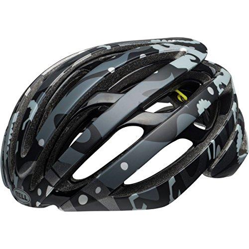 Bell Z20 MIPS Limited Edition Helmet Matte Black/Grey, L