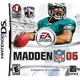 Madden 2006 - Nintendo DS
