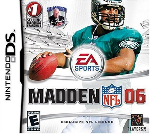 Price comparison product image Madden 2006 - Nintendo DS