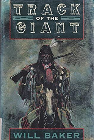 book cover of Track of the Giant