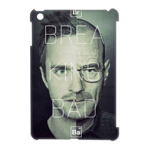 amazon com breaking bad custom 3d cover case for ipad mini diy
