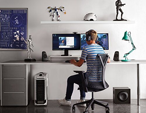 Z625 Powerful THX Sound 2.1 Speaker System for TVs, Game Consoles and Computers by Logitech (Image #8)