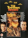 The Towering Inferno  [1975] [DVD] [1974]