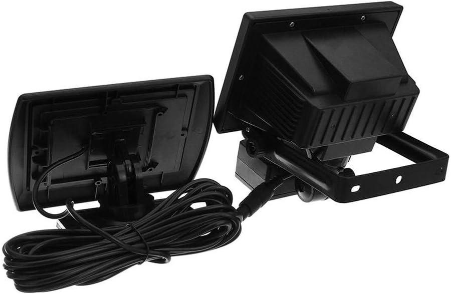 LPLCUICAN LED Bulbs 99 LED Solar Power PIR Motion Sensor Flood Wall Light Waterproof Outdoor Garden Security Lamp LED Light