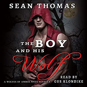 The Boy and His Wolf Audiobook