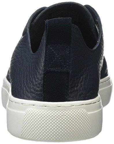 Homme Tenn Orange Bleu Basses tbem Dark 401 Blue Boss Sneakers Enlight qUA4R7