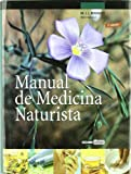 Manual de Medicina Naturista, J. L. Berdonces and Josep Lluís Berdonces, 8475562981