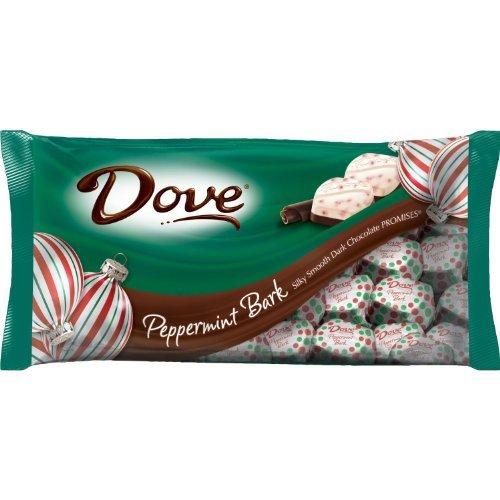 Chocolate Peppermint Peppermint Bark (Dove Peppermint Bark Chocolate)