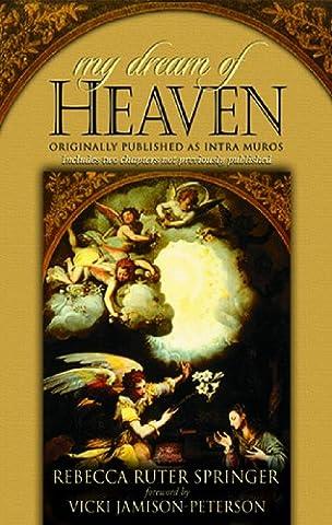 My Dream of Heaven (Daniel Pink Sales)