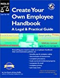 Create Your Own Employee Handbook, Amy DelPo and Lisa Guerin, 0873379160