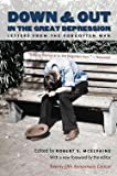img - for Robert S. McElvaine: Down and Out in the Great Depression : Letters from the Forgotten Man (Paperback - Anniv. Ed.); 2008 Edition book / textbook / text book