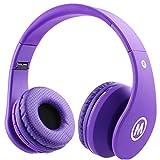 Mokata Kids Headphone Bluetooth Wireless Over Ear...