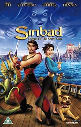 Sinbad Legend Of The Seven Seas Vhs | www.pixshark.com ...