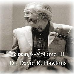 Satsang Series, Volume III
