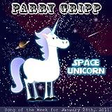 Space Unicorn