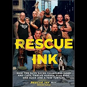Rescue Ink Audiobook