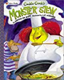 Cackle Cook's Monster Stew, Patricia Rae Wolff, 0307106829