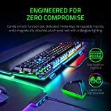 Razer Huntsman Elite Gaming Keyboard: Fastest