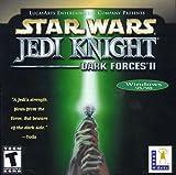 : Star Wars Jedi Knight: Dark Forces 2  (Jewel Case) - PC