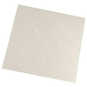 Placa de mica - SODIAL(R)2x Salida de microondas Microondas 11 x ...