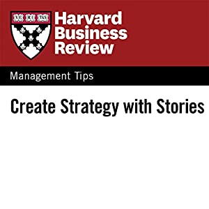 Create Strategy With Stories