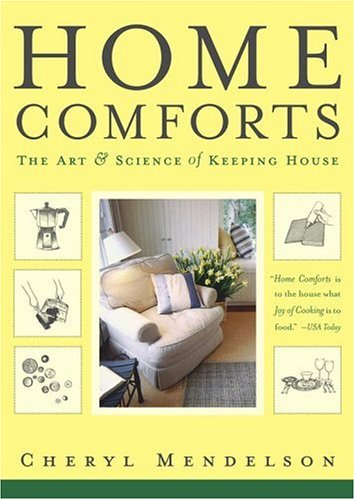 Home Comforts: The Art and Science of Keeping House ()