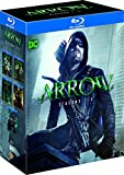 Arrow: Season 1 - 5 [Blu-ray]