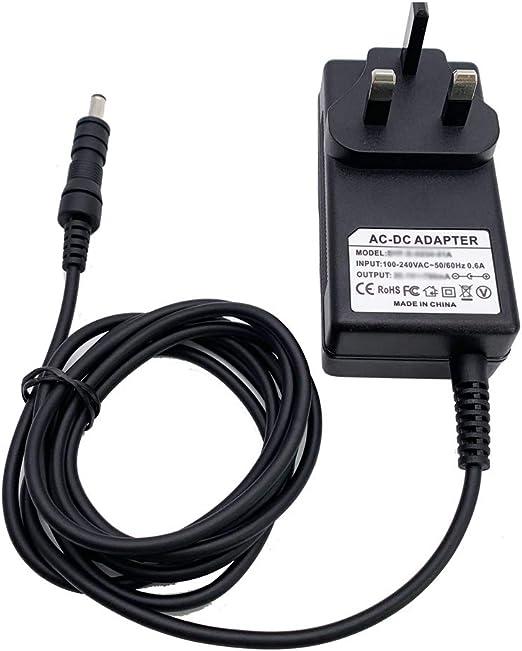 DEYF 25V 450MA - Cargador de batería para aspiradora eléctrica ...
