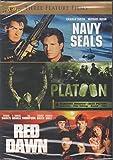 Navy Seals / Platoon / Red Dawn