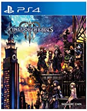 Square Enix PCAS-05086 KINGDOM HEARTS III (EN Ver.), PS4