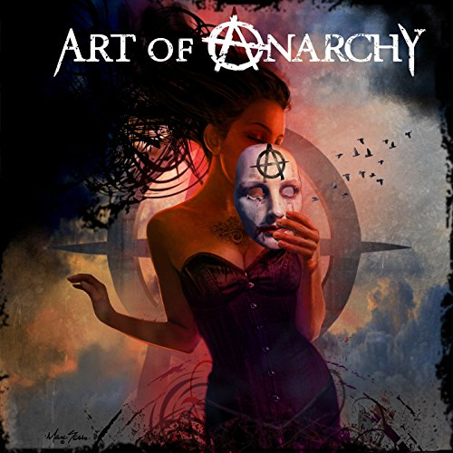 Thing need consider when find music art of anarchy?