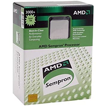 AMD SEMPRON TM PROCESSOR 3100 TREIBER WINDOWS 10