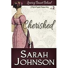 Cherished (Leaving Bennet Behind Book 2)