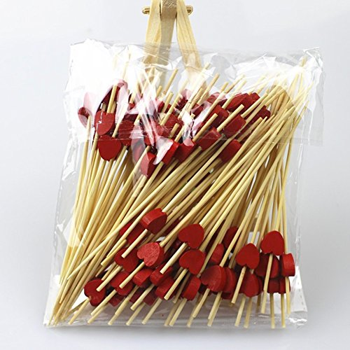 Handmade Cocktail Sandwich Toothpicks Supplies product image