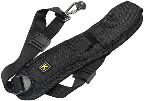 Correa doble para hombro para cámaras réflex digitales Canon Nikon ...