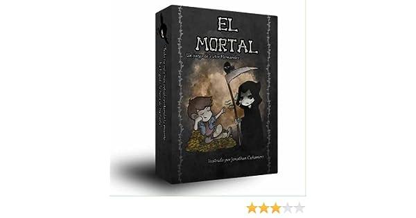 Black Box Work El Mortal - Juego de Mesa en Castellano
