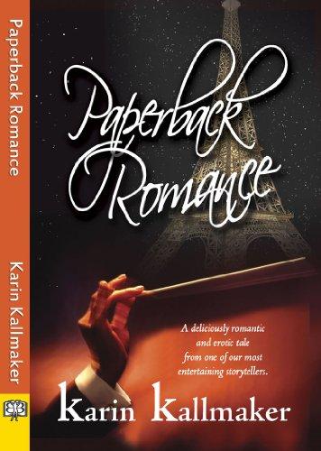 Paperback Romance by [Kallmaker, Karin]