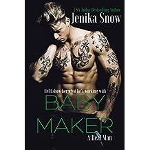Baby Maker (A Real Man, 17)