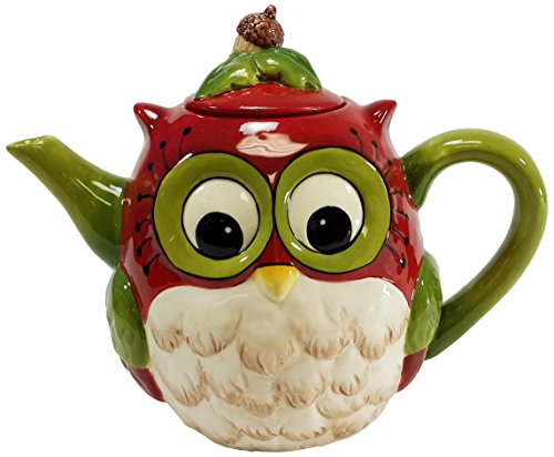 teapot cookie jar - 7