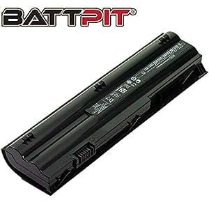 Battpit Bateria de repuesto para portátiles HP PAVILION DM1-4120ss (4400mah)