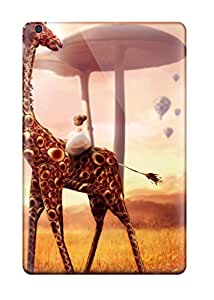 Mary P. Sanders's Shop Premium Protection Giraffe Dream Case Cover For Ipad Mini- Retail Packaging 6100474I25329330
