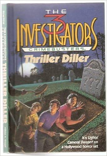3 Investigators Ebook