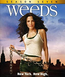 Cover Image for 'Weeds: Season Seven'
