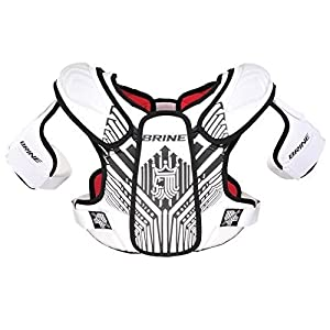 Brine Uprising Lacrosse Youth Shoulder Pad