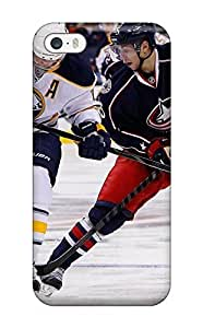 Diy Yourself buffalo sabres NHL Sports & Colleges SAGEk9LcQ42 fashionable iPhone 5/5s case covers