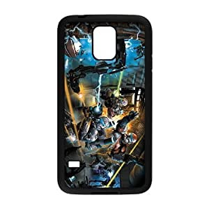 Star Wars Samsung Galaxy S5 Cell Phone Case Black Phone cover R49396292
